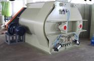 氣動攪拌機不銹鋼立式雙漿攪拌機