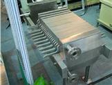 隔膜壓濾機-全自動隔膜壓濾機-廢水處理用壓濾機