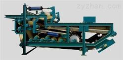 圆形高压板框压滤机
