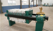 供应食品级不锈钢压滤机 厢式不锈钢压滤机