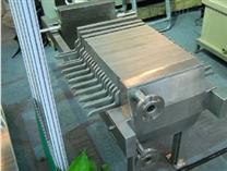 1250型液压压紧压滤机