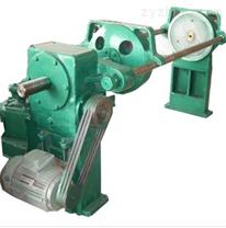 DLY型帶式污泥壓濾機