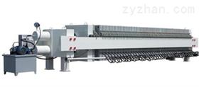 选煤选矿专用高效节能隔膜压滤机