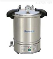 YM50A立式蒸汽滅菌器,高壓滅菌鍋