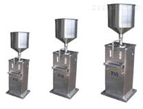 立式膏體灌裝機-西安灌裝機生產廠家