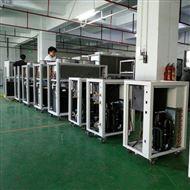 DNC-A胶囊机械冷水机组