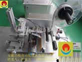 安徽浩悅制造 半自動平面貼標機 多功能貼標機