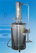 10L电加热蒸馏水机