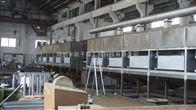 多层带式干燥机优势