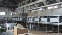 DW系列多層帶式干燥機技術參數