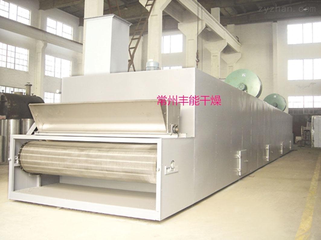 丰能干燥瓜子带式干燥机技术方案书