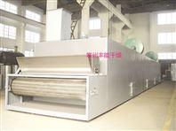 果脯带式干燥机技术参数