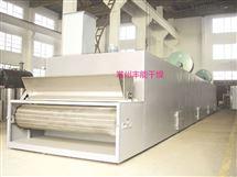 甘肃100Kg/h枸杞多层带式干燥机工作原理