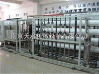 二级反渗透+EDI 超纯水设备
