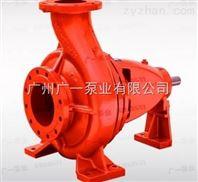 XBD-IS型单级单吸消防泵