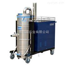重工业机器配套吸废料凯德威工业吸尘设备