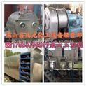10立方-长期供货二手10吨不锈钢内盘管外夹套反应釜