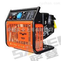 南京萨登180A汽油发电焊机