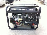 萨登DS200A萨登200A汽油发电焊机