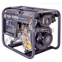 萨登3KW柴油开架式柴油发电机