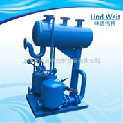 中德合資林德偉特蒸汽冷凝水回收泵