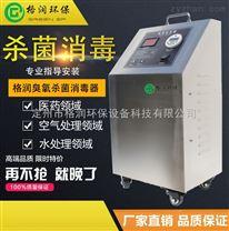 廣州臭氧發生器風冷型
