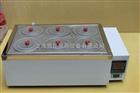 HH-ZK6六孔恒温数显水浴锅