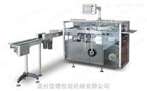 透明膜三维包装机特点