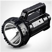 手提式巡检探照灯/手提式强光搜索灯/便携式强光照明灯/强光充电照明灯
