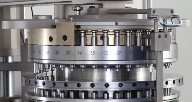 博世包装在制药行业连续化生产的新发展