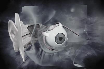 新技术叩开眼科器械市场大门