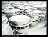上海真正厂家-食品化工医药粉末冶金超声波振动筛分机-高频筛