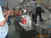 上海全自动5升大油瓶贴标机