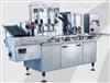 DGZ8 全自动口服液灌装轧盖机