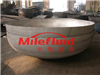 51mm—4000mm衛生級不銹鋼封頭